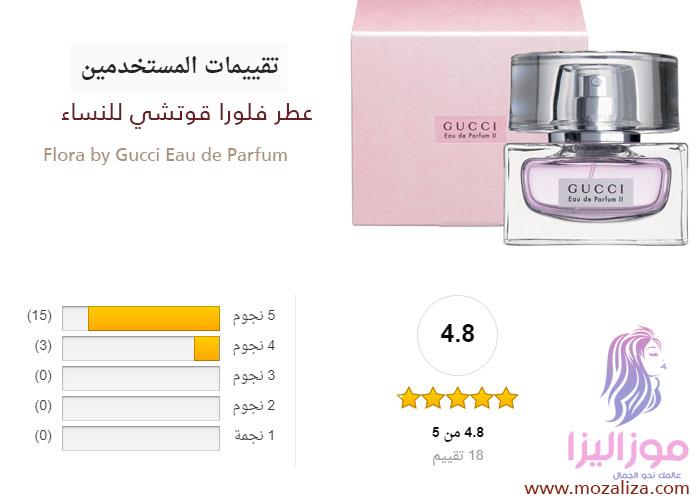 25bd8b485 عطر قوتشي أو دى بارفيوم الوردي Gucci Eau de Parfum II | موزاليزا
