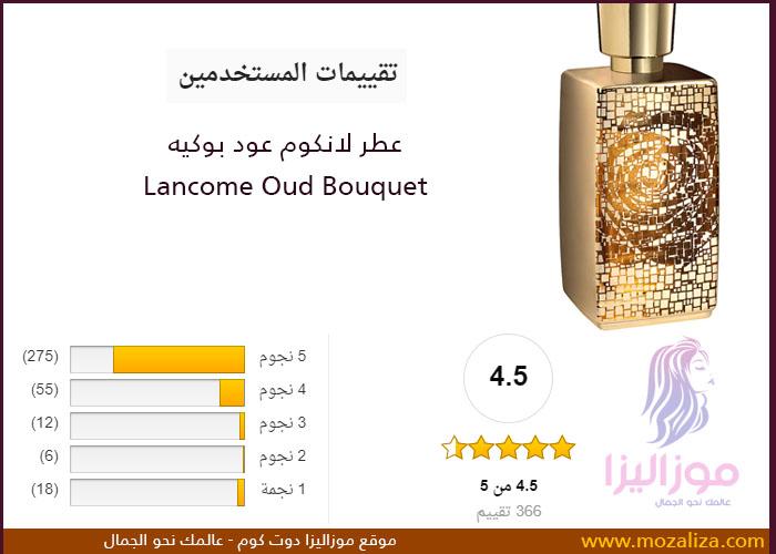 22ef2b2f3 عطر لانكوم عود بوكيه Lancome Oud Bouquet Eau de Parfum | موزاليزا