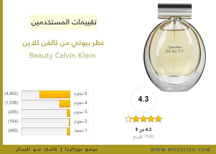 27429eacd عطر بيوتي من كالفن كلاين للنساء Beauty Calvin Klein   موزاليزا