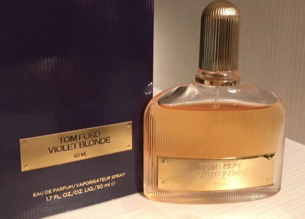 fb6f1d9fc عطر فيوليت بلوند من توم فورد للنساء Violet Blonde Tom Ford | موزاليزا